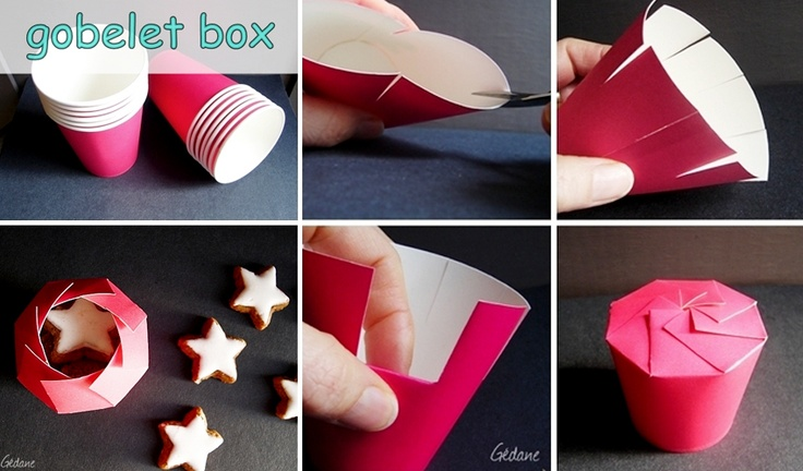 7 Pretty DIY Gift Box Ideas To Impress Your Guests