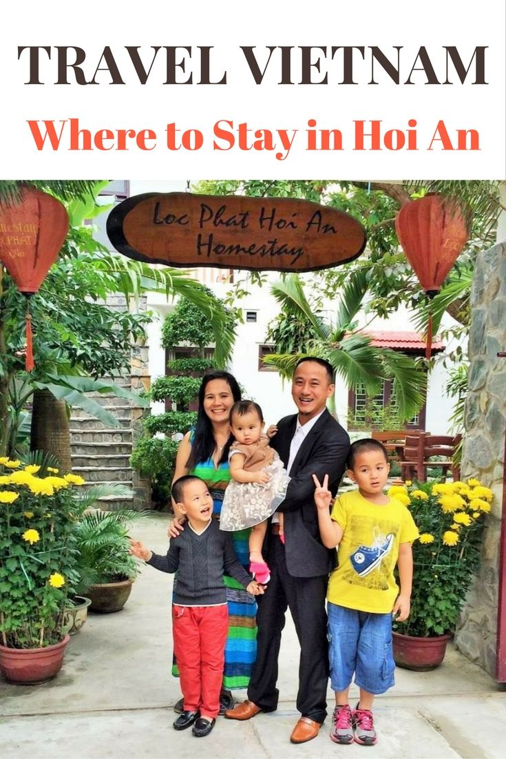 Picturesque Hoi An is one of Vietnam's coolest little cities and tourists are flocking in ever increasing numbers. Here is our favorite affordable and ethical accommodation option in Hoi An Vitenam!