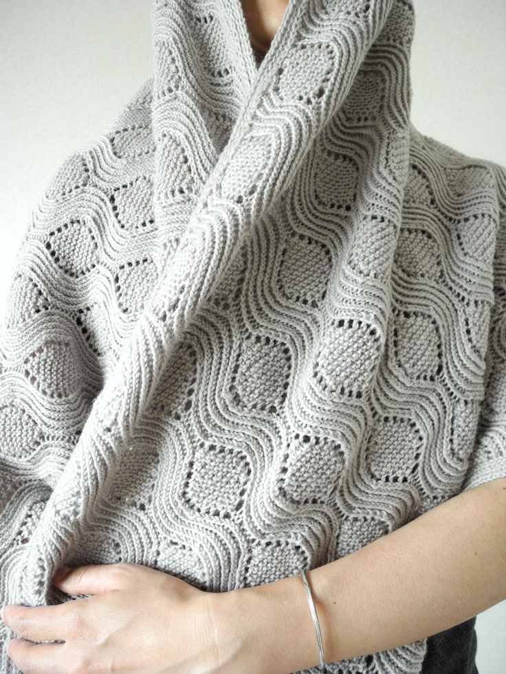 Flow by bullfrog on Ravelry