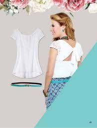 Image result for blusas de licra