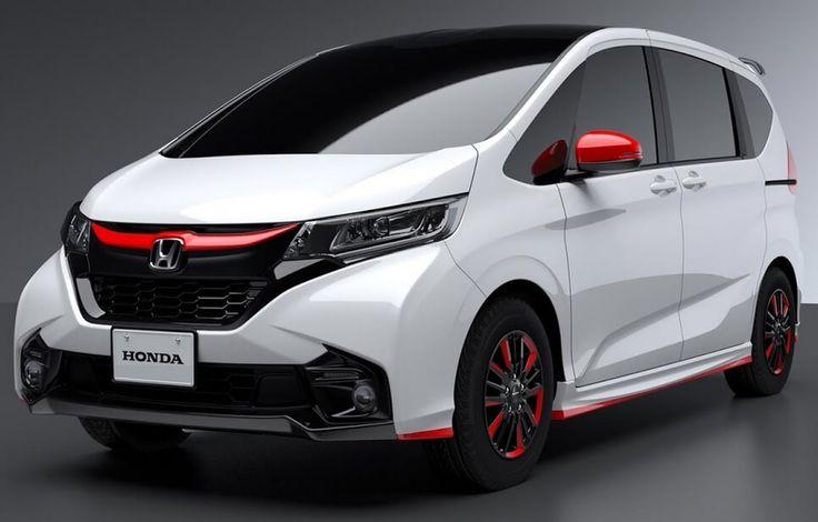 Arista Honda Jakarta – Kabar angin dan sampai saat ini masih bisa dipercaya, bahwa Honda sudah menyiapkan generasi Honda Freed terbaru. Menurut sumber mulai jepang sana, mobil MPV tersebut akan menggunakan mesin 1.0L VTEC Turbo. Seperti yang sudah dilansir mulai indianautoblog, Honda Freed terbaru yang dipersenjatai beserta mesin 1.0L VTEC turbo sebagai dapur pacunya itu…