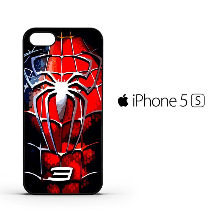 spder man 3 chest R0141 iPhone 5 | 5S | SE Case