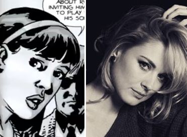 Who Is Jessie and What Happens to Her in The Walking Dead Comic