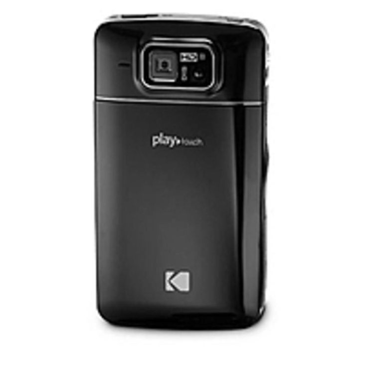 28 best kodak sightings images on pinterest camera cameras and kodak 8296857 playtouch 1080p 5 megapixels video camera 3 inch lcd display black fandeluxe Gallery