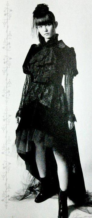 Miss SU-METAL (Nakamoto Suzuka) Random pictures from my collection by babymetalfanreborn