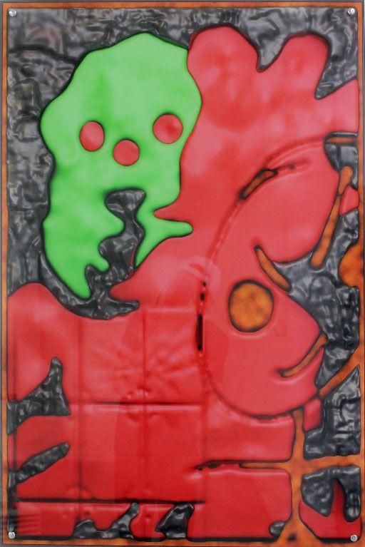YANNICK VAL GESTO www.widewalls.ch/artist/yannick-val-gesto/ #collage #digital #art #new #media #art #prints