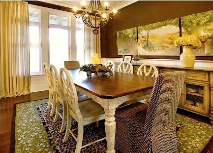 https://www.facebook.com/leovandesign  #eclectic #Style #diningRoom #interiordesign #homedecor #design