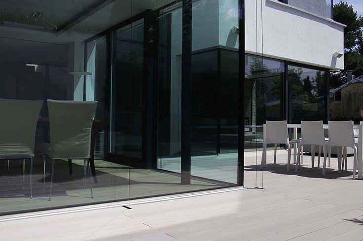 die besten 25 wpc terrassendielen ideen auf pinterest terrassenbelag wpc terasse wpc und wpc. Black Bedroom Furniture Sets. Home Design Ideas
