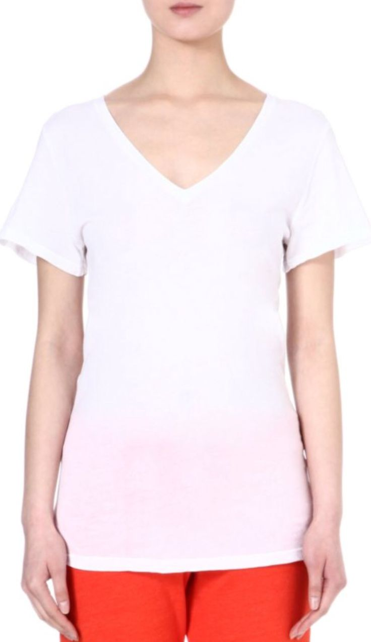 Sundry V-Neck T-Shirt