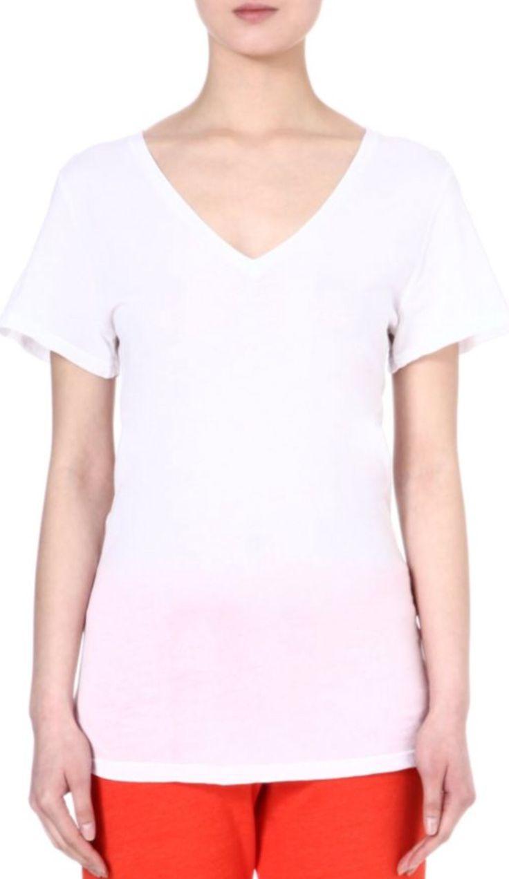 Sundry V-Neck T-Shirt