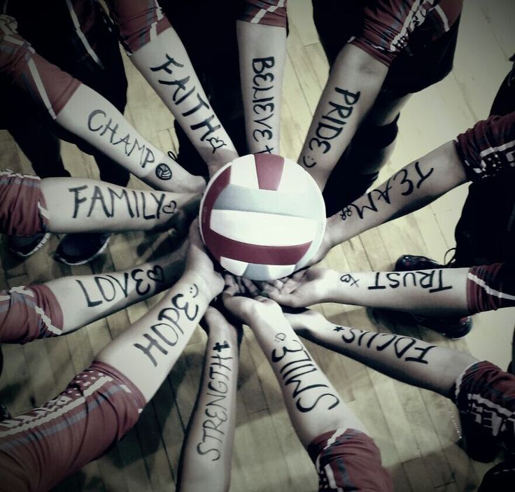 I Love To Play Volleyball Been Playing Since The 6 Grade, I Am A Outside And Right Side Hitter And Back Row, My Jersey Number Is 5.(: