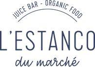 L'estanco du marché - 4 rue Pierre Corneille 69006 Lyon - Juice bar & organic food, Cantine bio, Cure de jus détox