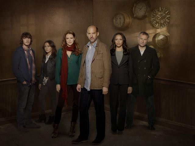 Based on the promos, if DA VINCI CODE and MISSING had a baby, it might look something like ABC's new drama, ZERO HOUR.  Take a look at these photos from the pilot, watch the promo and see ABC's take on the show…