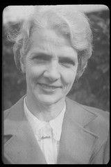 Amy Eason circa 1950
