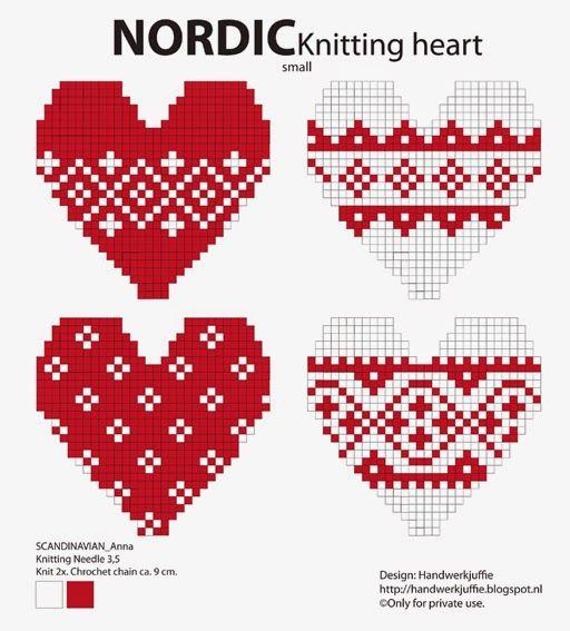 26+2+patron+gratis+corazón+dos+agujas+punto+de+cruz.jpg 512×567 píxeles