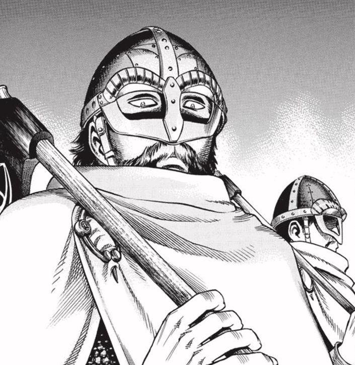 Any Manga Like Vinland Saga Manga: 21 Best Makoto Yukimura Images On Pinterest