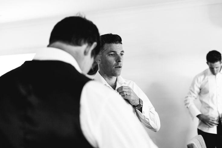 Angela + Cameron – Elegant Ballarat Wedding | Pretty Flamingo