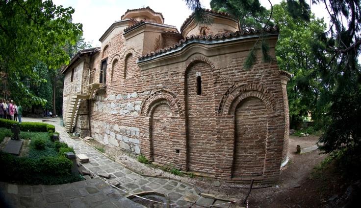 Chiesa di Boyana, Boyana Church. Sofia, sito UNESCO