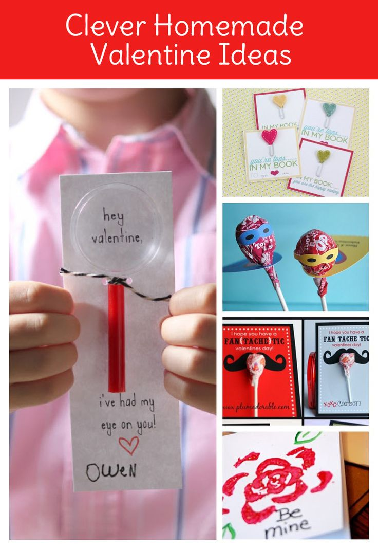 27 Best Images About Creative Valentine 39 S Day Cards On