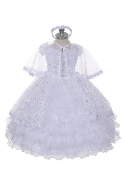 Dresses For Baptism Godmother