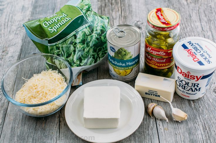 how to make cheat creamed spinach easy