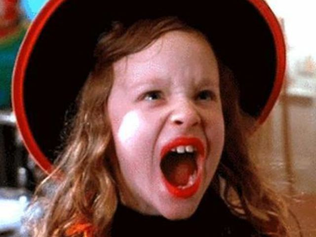 """I got: You are Dani ....! Which Character in """"Hocus Pocus"""" are you ?"""
