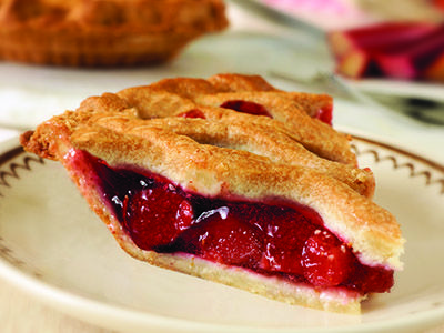 Cherry Pie Recipe | Power AirFryer XL™