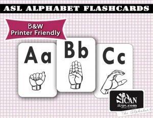 39 best Sign language images on Pinterest | American sign language ...