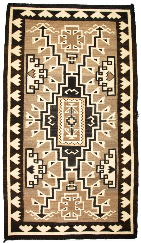 Find This Pin And More On Native American Rugs By Ozkaren.