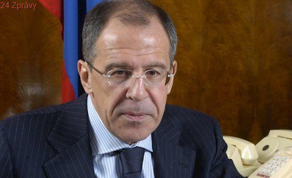 Lavrov překvapivě: Rusko je připraveno spolupracovat s USA ohledně Sýrie
