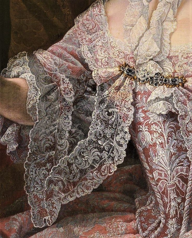 Empress Maria-Theresia