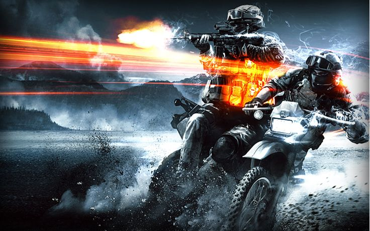PS3 Games   Battlefield 3: End Game arrives on PS3 today, bringing with it four ...