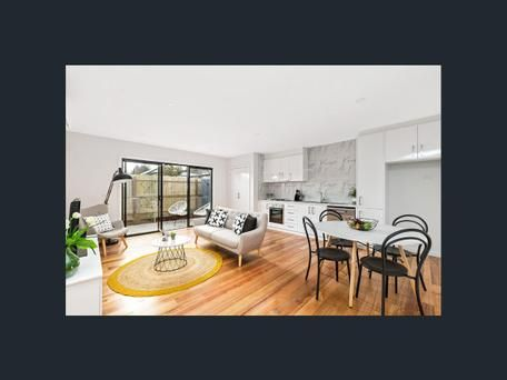3/10 Leigh Street Footscray Vic 3011 - Townhouse for Rent #419375866 - realestate.com.au