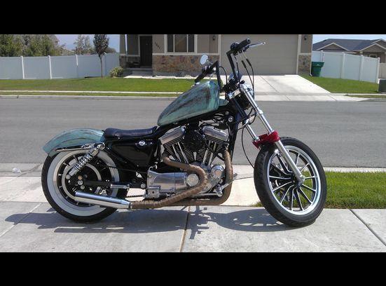 Best Way To Paint Motorcycle Handlebars