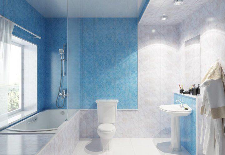 Ремонт и отделка ванной комнаты: какой материал выбрать?