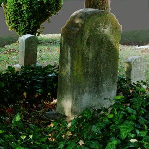A Story for Halloween: 'The Boy on Graves-End Road'