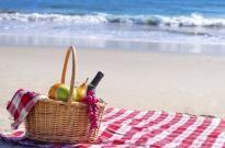 Cómo preparar un picnic en la playa