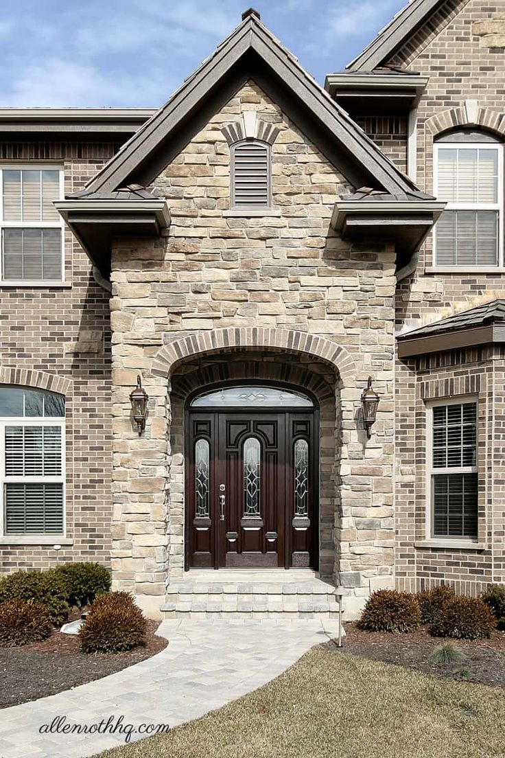 Makeover Your Homes Exterior - Easy Curb Appeal Ideas