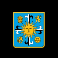 The official seal of The Pontifical and Royal University of Santo Tomas, The Catholic University of the Philippines