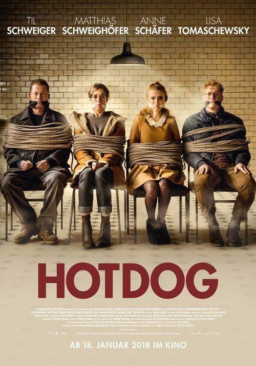 Watch Hot Dog 2018 Full Movie Online