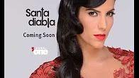 santa diabla dubai one tv - YouTube القديسة الشيطانة Promo 1