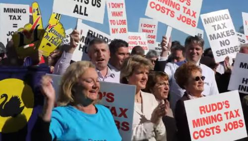 By Ben Eltham on November 3, 2015Business & Consumerism All of sudden, broadening the GST is back on the agenda. But where is the hysteria that accompanied the mining and carbon taxes, asks Ben...