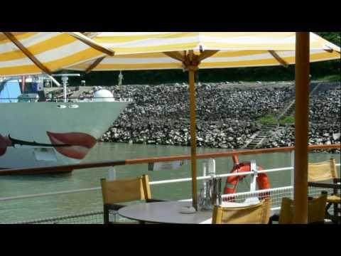 www.cruisejournal.de #Flusskreuzfahrt #Arosa Donna Teil 2 #Donaukreuzfahrt #Passau