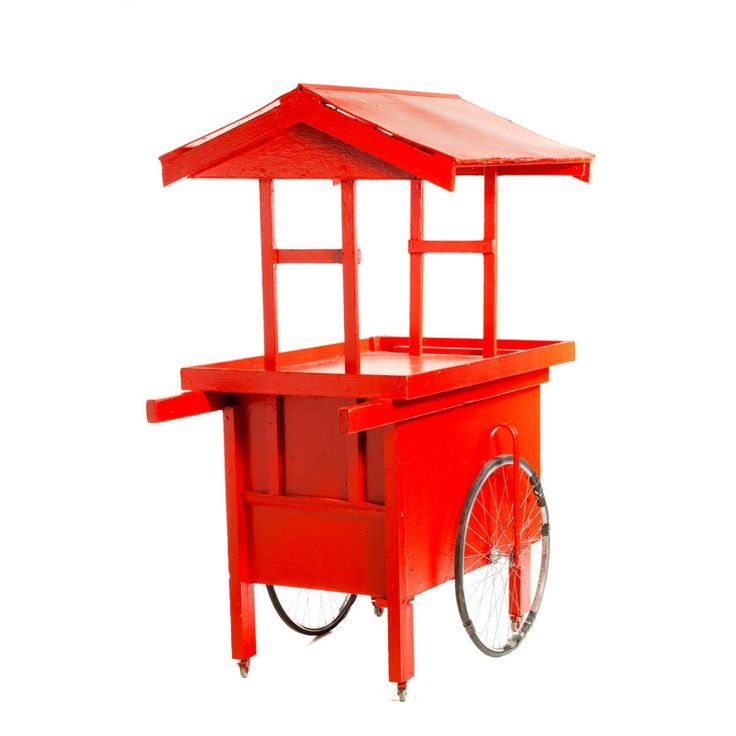 A Tour of Columbia University's Asian Food Carts - Eater NY  |Asian Food Carts Wheels
