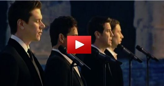 8 best louvores e hinos images on pinterest gospel music amazing grace and beautiful songs - Il divo amazing grace video ...