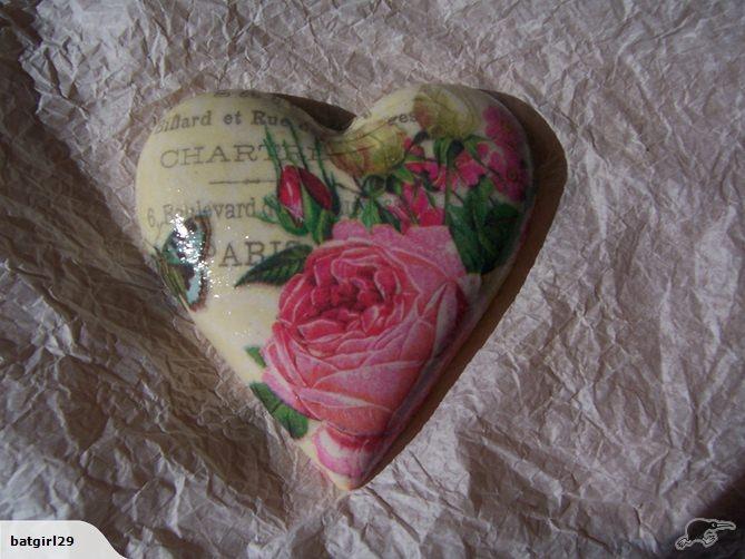 A heart a day 03/04/13 - Piper Morgan Designs | Trade Me