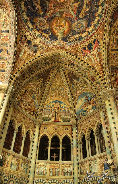 Saint Anthony's church in Lecce