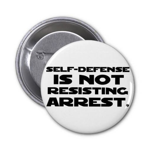 Self-Defense3 Buttons