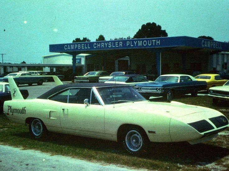 17 best images about car dealerships on pinterest for Mobilia 1970