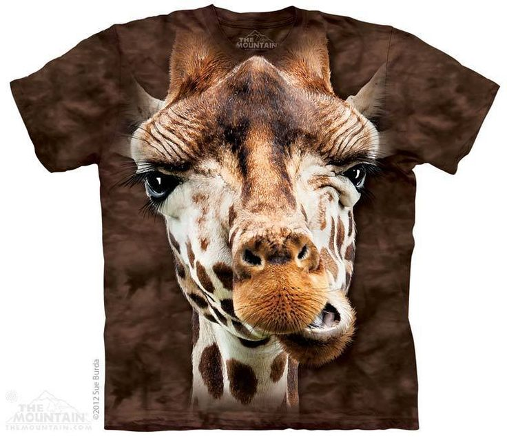 PRIKID - Giraffe T-Shirt, $37.00 (http://prikid.eu/giraffe-t-shirt/) #tshirt #giraffe #animals #zoo #fashion #look